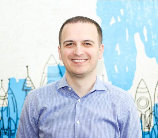 Edi Demaj is a founder and chief operating officer of Rocket Fiber.