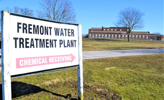The biggest challenge Lamale faced in his four decades with the water treatment plant was a 1988 upriver line break which spilled toxins into the water and forced evacuations.