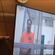 Duayne Peters, accused of sexually assaulting a girl known to him, appeared in the Superior Court of Guam and pleaded not guilty to the charges in the indictment on Wednesday, Feb. 26, 2020.