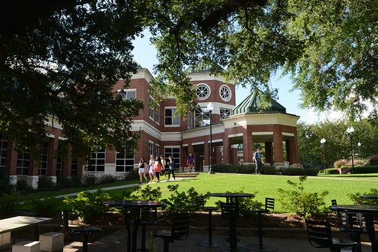 The board of trustees at Belhaven University announced the renaming of one of its residence halls Friday. The name change comes after an online petition suggested the namesake of the hall and former school president, Guy T. Gillespie, held segregationist views.