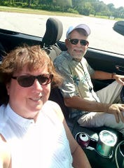 Mr. Ray Robinson and his wife can get back to cruising in their mustang thanks to the MitraClip™ Procedure.