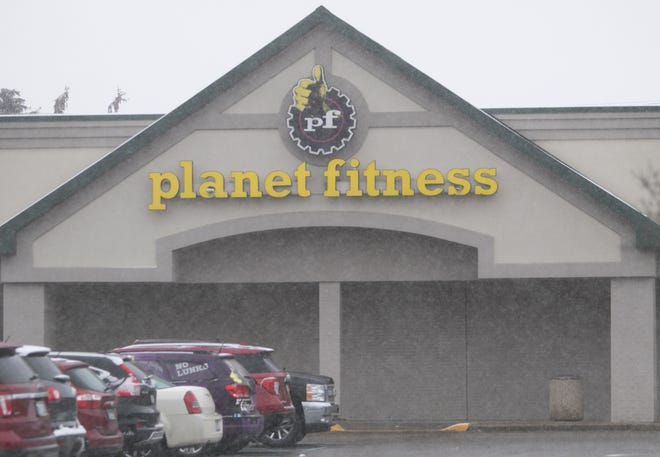 Brighton police are investigating a reported incident that occurred Tuesday, Feb. 25, 2020 in the Planet Fitness parking lot.