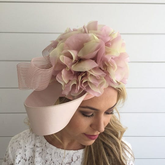 Kentucky Derby Breeders Cup collection from HeadCandi. $312