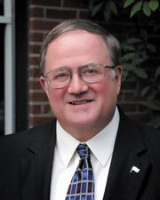 Banks Commissioner Darrell Banks said he is a strong supporter of the Second Amendment.