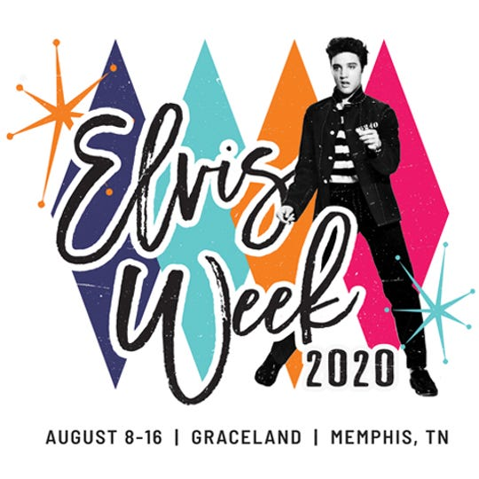 Set to run Aug. 8-16, this year's Elvis Week will pay special tribute to the 50th anniversary of Elvis'historic recording sessions in RCA's famed Studio Bin Nashville.