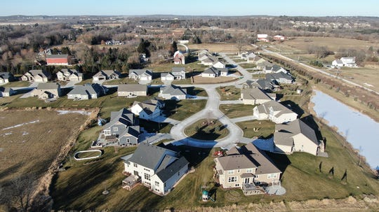Woodleaf Reserve in the city of Pewaukee was recently purchased by Korndoerfer Home and Kaerek Homes.