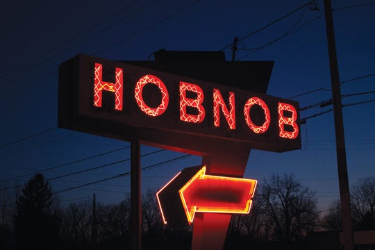 The HobNob, which has been at 277 Sheridan Road in Racine, overlooking Lake Michigan, since 1954, is a semifinalist for outstanding hospitality in the James Beard Awards.