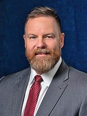 Florida Sen. Aaron Bean