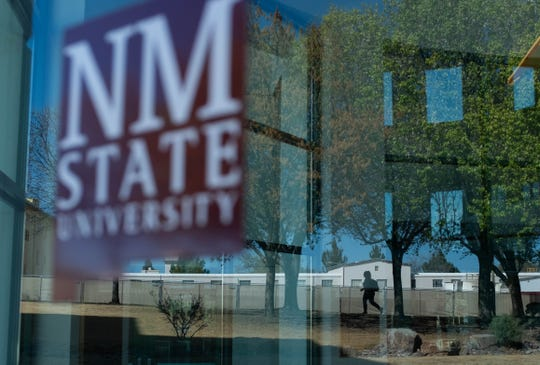 New Mexico State University earned a gold-level New Mexico Family Friendly Business Award in recognition for its family-friendly workplace policies.