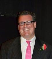 John Dignan was voted the new superintendent of Wayne-Westland Community Schools.