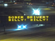 "The Arizona Department of Transportation reminded Thanksgiving travelers to drive sober with a ""Dilly! Dilly!"" freeway message, shown on Nov. 22, 2017."