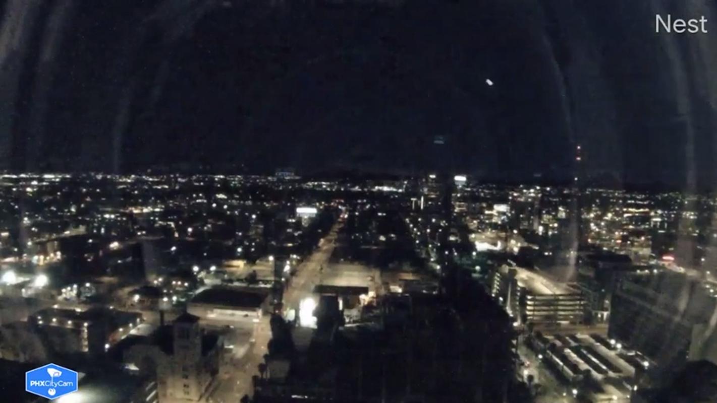 Fireballs and meteorites: Celestial bodies make their appearance in Arizona skies