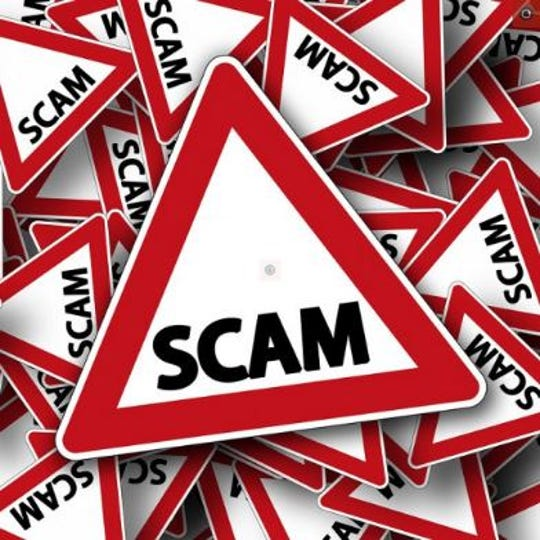 Federal officials are warning people not to fall victim to scams related to the economic impact payments coming in a few weeks.