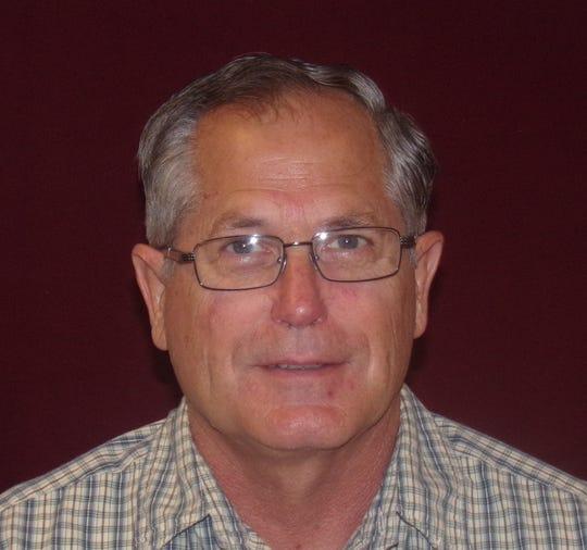 Doug Homestead