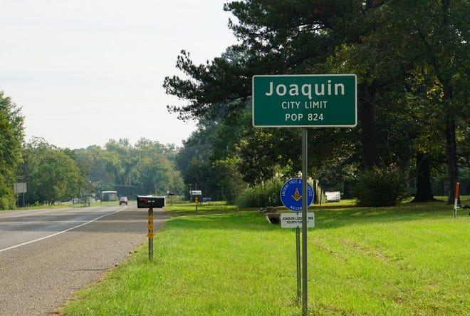 Joaquin, a small town near Louisiana, passed an anti-abortion ordinance last year.