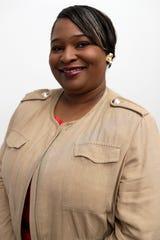 Kara Palmer Smith, Senior Director at CareerSource Capital Region