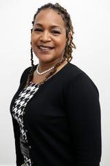 Cecka Rose Green, Regional Executive Director at ChildrenÕs Home Society of Florida