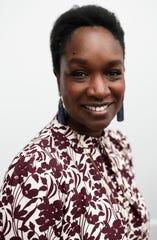 Jovita Woodrich, Director of Volunteer Services at Volunteer Florida
