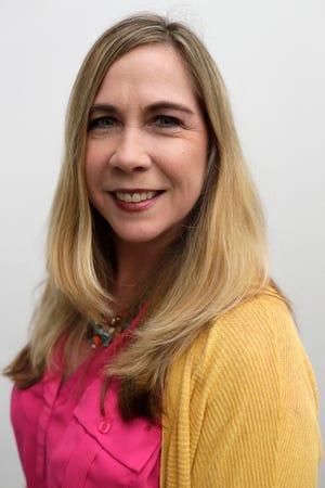 Nanette Schimpf, Vice President of Moore