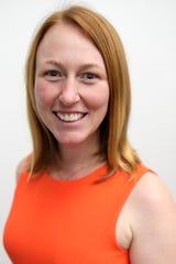 Monique Ellsworth, CEO of Second Harvest