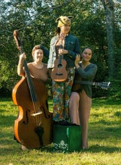 Zest Celeste brings fresh tunes to the mic at 8 p.m. Thursday at Blue Tavern.