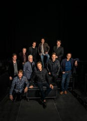 Rock 'n' Roll Hall of Famers Chicago will perform 7 p.m. March 3 at the Bank of America Performing Arts Center in Thousand Oaks.