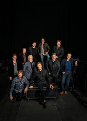 Rock 'n' Roll Hall of FamersChicagowill perform 7 p.m. March 3 at the Bank of America Performing Arts Center in Thousand Oaks.