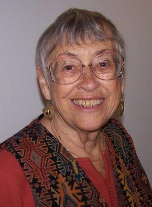 Glenda Walker