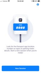 Hartsdale now uses the Passport Parking app to allow residents and visitors to park with ease.