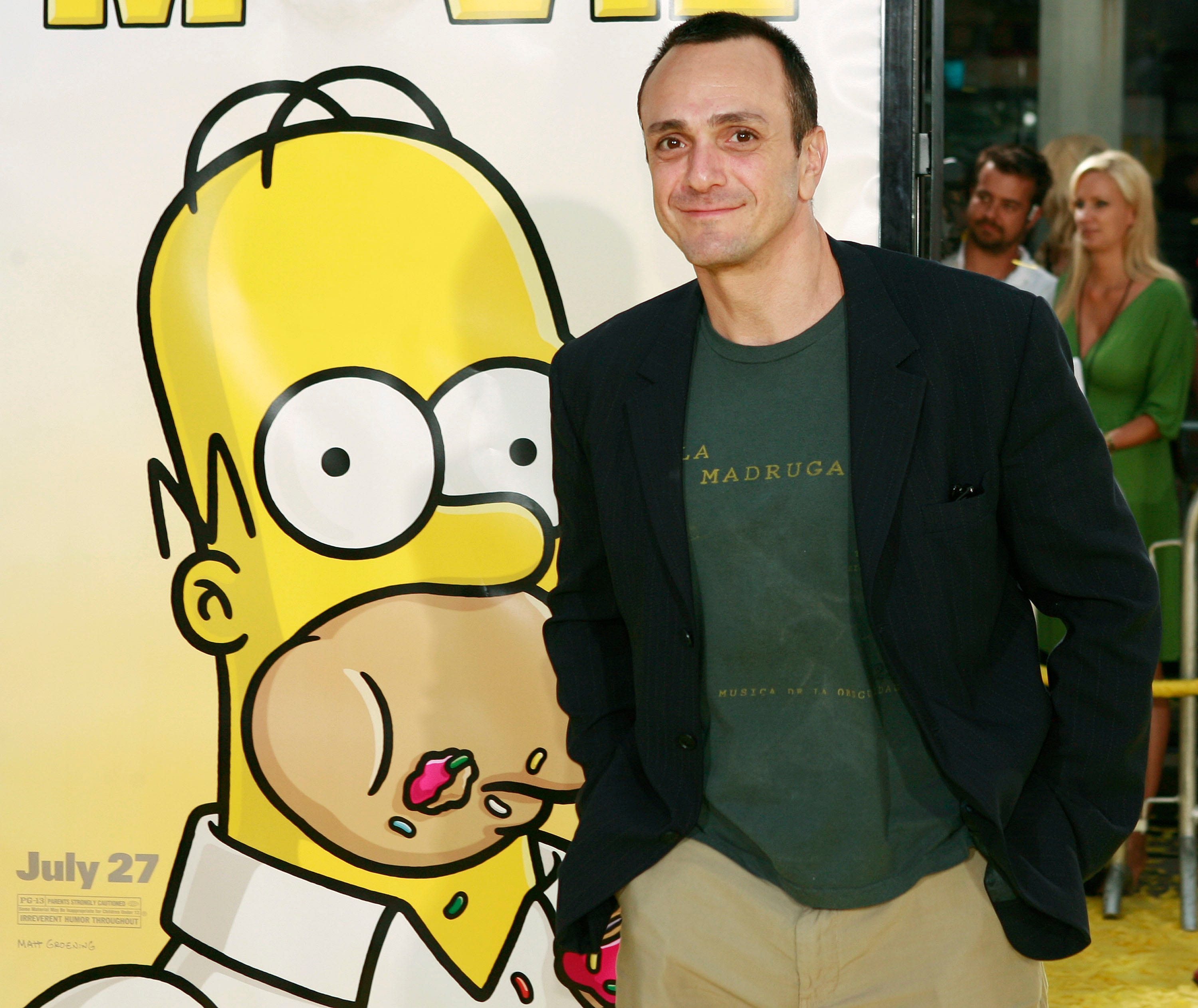 Why Hank Azaria won t voice  The Simpsons  controversial Apu:  It just didn t feel right