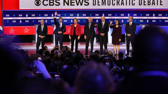 Who won the debate in South Carolina? Not the moderators, if you ask Twitter