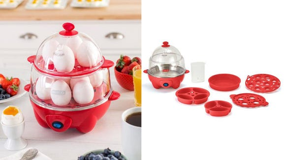Breakfast just became a whole lot easier.