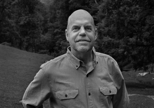 Charlie Thompson, a professor of cultural anthropology and documentary studies at Duke University, will share his outlook and experience in small farming during speaking engagements in Madison County March 6-8.