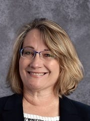 Dana Rosenbach is the superintendent of the North Mason School District