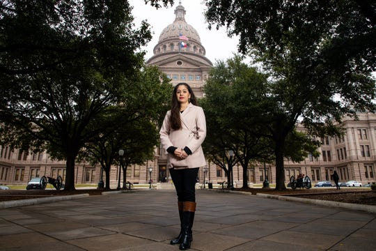 Austin resident Julieta Garibay, who was on the Texas Secretary of State's list as a possible illegal voter, became the lead plaintiff in a lawsuit against the state. The state later settled and agreed not to purge the voter rolls of the original list.