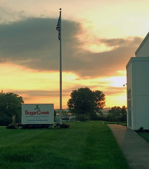 A $36 million expansion at SugarCreek would brong 120 new jobs to the West Chester plant.