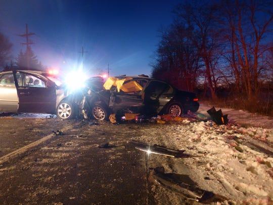 Pittsfield Police Lawsuit Crash 2