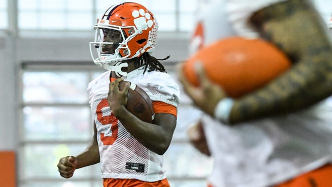 Trip To Notre Dame Begins Challenging Finish For Clemson Football