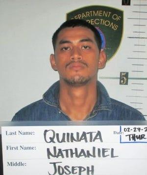 Nathaniel Quinata