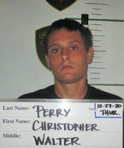 Christopher Walter Perry