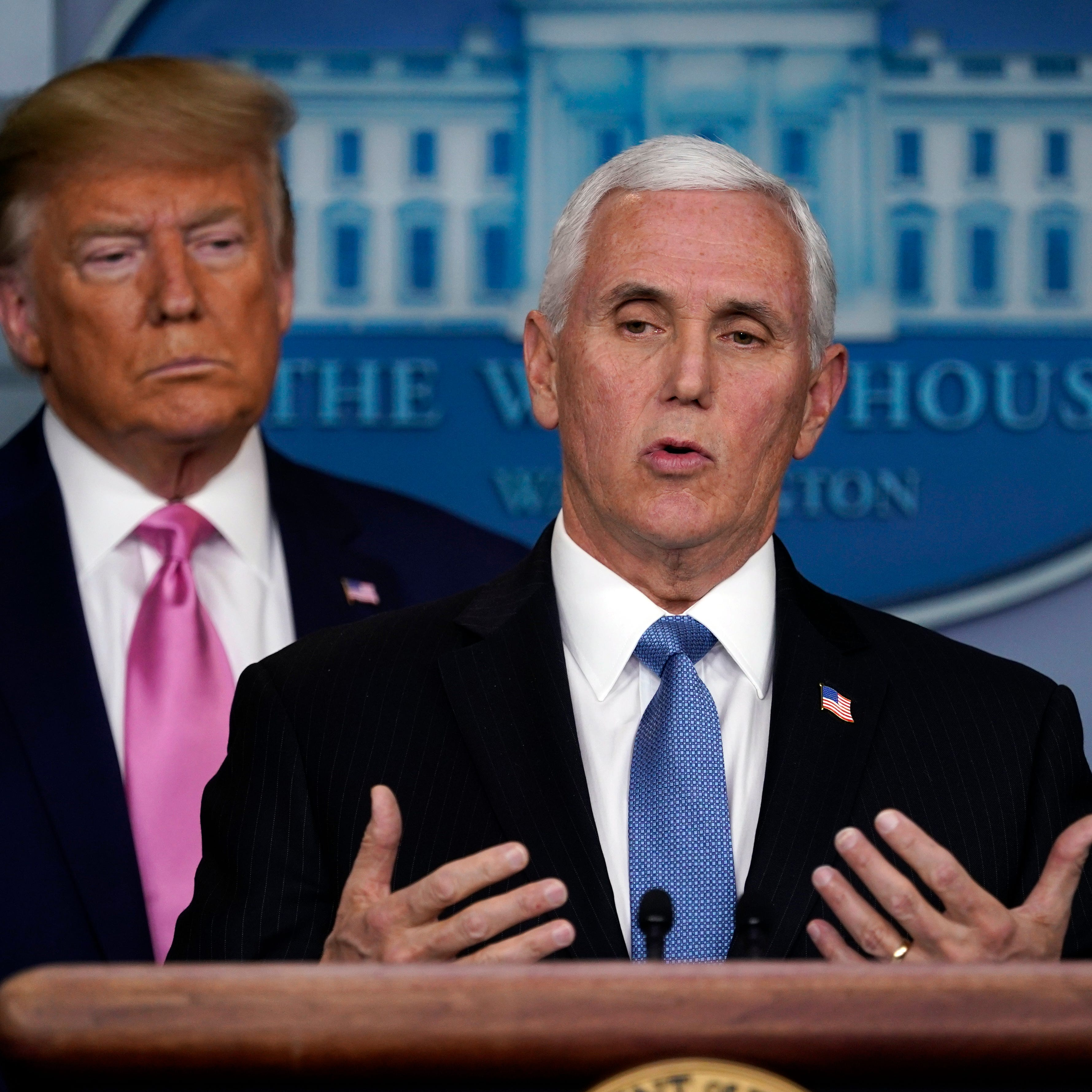 Donald Trump S Vice President 10 Things To Know About Indiana Gov Mike Pence