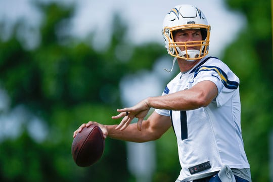 What might the Colts get from Phillip Rivers in his age 39 season? Maybe someone ready for retirement.
