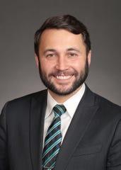 Iowa state Rep. Bobby Kaufmann.
