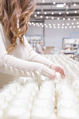 Antique Candle Co., based in Lafayette, plans to move its operations from Concord Road to Schuyler Avenue in Lafayette's north end as part of a $1.1 million expansion.