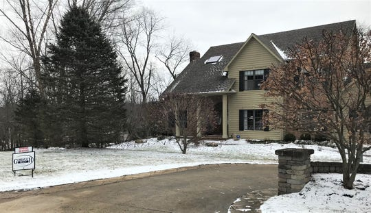 Local real estate agents say Fairfield County has rebounded nicely from the housing crisis of about 10 years ago. This is a Gorsuch Realty listing at 1407 Leslie Lane NE in Lancaster.