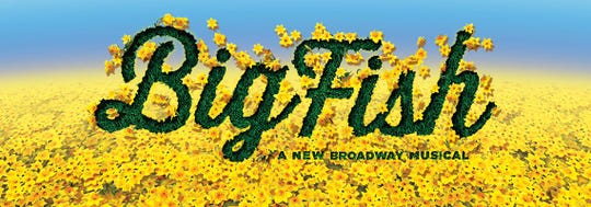 """The University Theatre at the UW-Green Bay Manitowoc Campus, 705 Viebahn St., is opening """"Big Fish: The Musical""""March 5."""