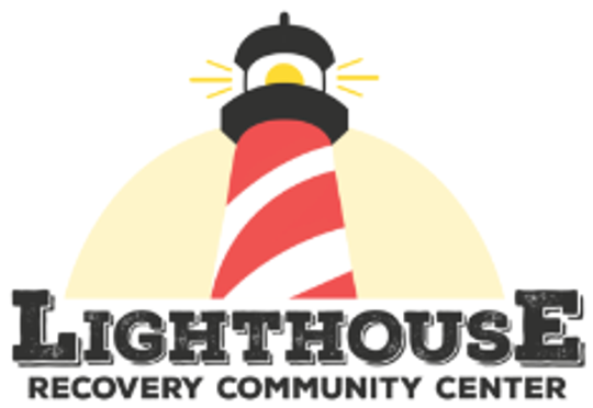 Lighthouse Recovery Community Center logo