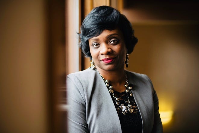 Chytania Brown has been tapped to be the next president and CEO of the Milwaukee County workforce development board, Employ Milwaukee.