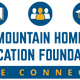 Mountain Home Education Foundation logo