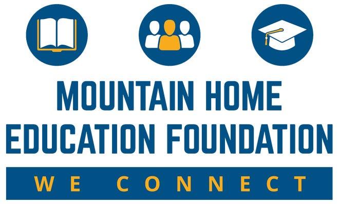 Mountain Home Education Foundation logo